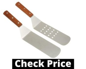 spatula for cast iron skillet