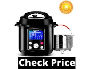 best Electric Pressure Cooker Reviews Consumer
