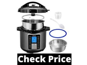 best multi cooker consumer reports